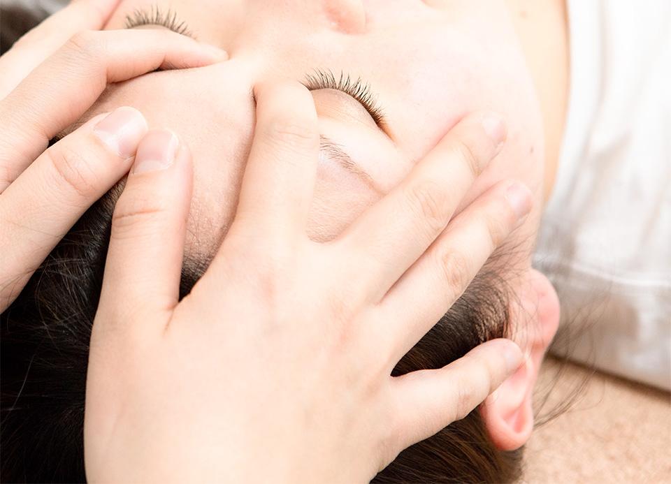 Personal Maintenance Yfit菜单可改善眼睛疲劳,视力模糊和面部肿胀