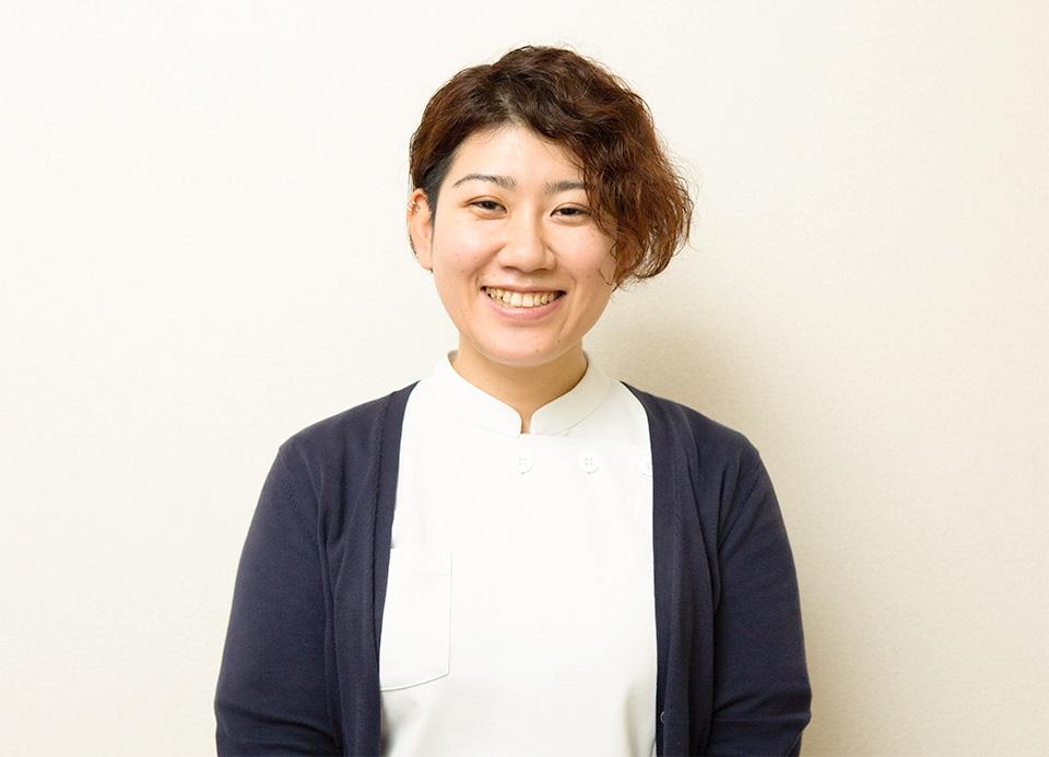 Personal Maintenance Yfit治疗师 Yasuko Yoshida